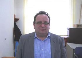 Consilierul Vasile Apopei