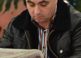 Boca Ioan Doinel, Consilier Local Târgu Neamț