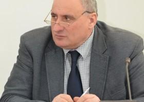 Traian Humulescu, viceprimar Târgu Neamț