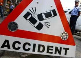 28.09.2014, ziua accidentelor rutiere
