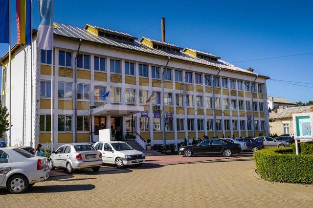 primaria Targu Neamt