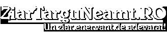 Ziar Targu Neamt Logo