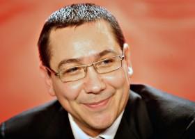 Interviu cu Victor Ponta