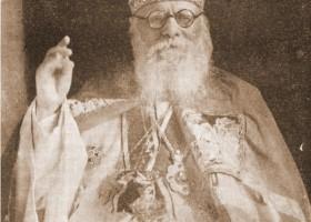 PATRIARHUL NICODIM MUNTEANU – 150 DE ANI DE LA NAŞTERE