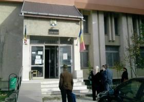 Ziua Ușilor Deschise la Judecătoria Târgu Neamț