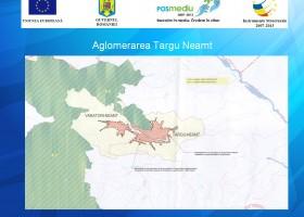 """""""Alimentare cu apă şi reţele de canalizare în Aglomerarea Tîrgu Neamţ"""""""