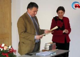 """Redescoperirea lecturii: Proiectul """"Creanga de aur"""""""