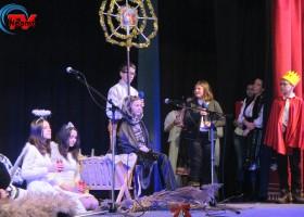"""Suflet pentru suflet, spectacolul caritabil organizat de C.N. """"Ștefan cel Mare"""""""