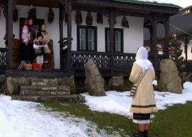 Primul videoclip al tinerei Ana Dragu din Târgu Neamț