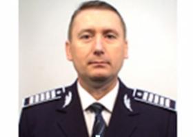 """Polițist din Târgu Neamț, decorat cu medalia """"Bărbăție și Credință"""""""