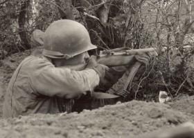 Misiuni de asanare a teritoriului de muniţia rămasă neexplodată din al Doilea Război Mondial