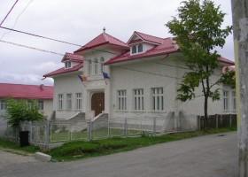 PERFORMANȚĂ DE EXCEPȚIE la Liceul Tehnologic Oglinzi