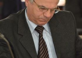 Consilierii la raport: 5) Aurel Aciocârlănoae