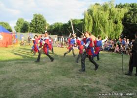 Școala Scutierilor, poartă de intrare în istoria cetăților medievale