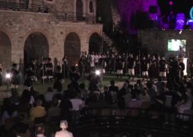 Spectacol – Cetatea Neamțului, MedievArtFest Tîrgu Neamț