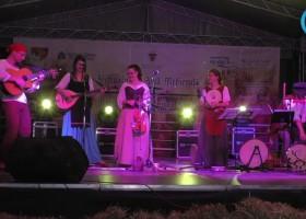 Concert Truverii – MedievArtFest Tîrgu Neamț