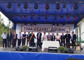 Poza zilei: Ziua comunei Pipirig