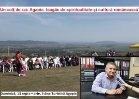 Ziua comunei Agapia, în curând