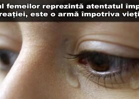 25 noiembrie – Ziua Internațională de eliminare a violenței împotriva femeilor