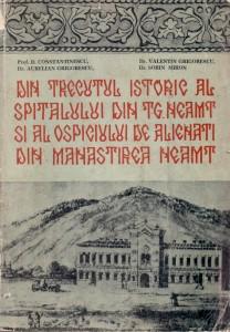 prima monografie spital