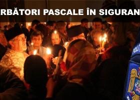 IPJ Neamţ: SĂRBĂTORI PASCALE ÎN SIGURANŢĂ!