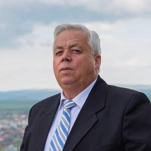 Adrian MIRONEASA, candidat din partea PMP