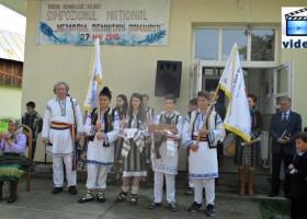 Memoria Demnității Românești, adusă în prim-plan la Oglinzi (comuna Răucești- Neamț)