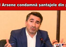 Președintele Consiliului Județean Neamț atrage atenția jurnaliștilor șantajiști să se potolească