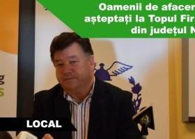 Topul Firmelor din județul Neamț, ediția a XXIII-a