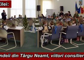 Poza zilei: Viitorii consilieri locali ai orașului Târgu Neamț