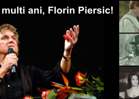 La  mulți ani, Florin Piersic! Actorul împlinește 81 de ani