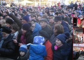 Festivalul de la Târgu Neamț: tradiții autentice, organizate și nu prea