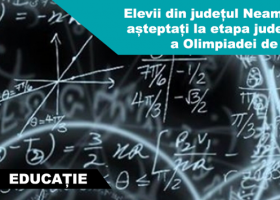 Olimpiada de Fizică – etapa județeană, 25 februarie 2017