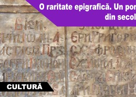 O raritate epigrafică. Un pomelnic din secolul XIX