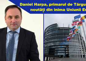 Primarul Harpa, noutăți de la Bruxelles
