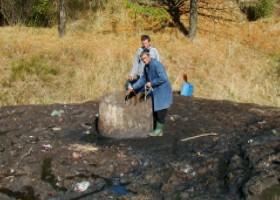 Date mai puțin cunoscute despre cel mai vechi izvor de apă sărată din Europa. Lunca-Poiana Slatinei