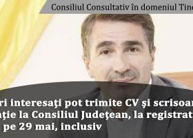 Președintele CJ Neamț, Ionel Arsene vrea înființarea unui Consiliu Consultativ în domeniul Tineretului