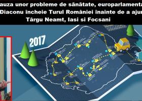 Mircea Diaconu: Ediția 2017 a Turului României se va încheia pe 24 mai