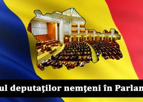 Deputații nemțeni, în topul activității din Parlament
