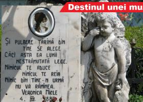 Destinul unei muze. 128 de ani de la moartea Veronicăi Micle