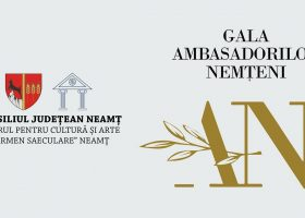 """Gala Ambasadorilor Nemțeni"""