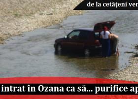 Purificarea Ozanei