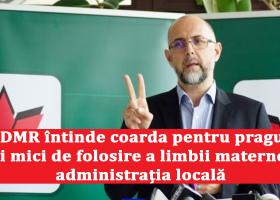 Atenție, PSD și ALDE, la capcana UDMR!