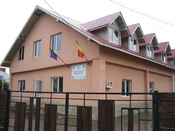 Centrul de Urgenta Sf. Teodora